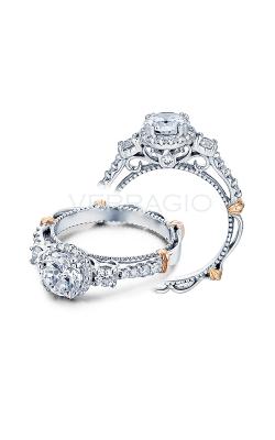 Verragio Parisian Engagement Ring D-122R-GOLD product image