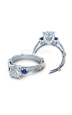 Verragio Parisian Engagement Ring D-129R-GOLD product image