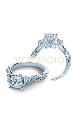 Verragio Engagement ring INSIGNIA-7055P product image