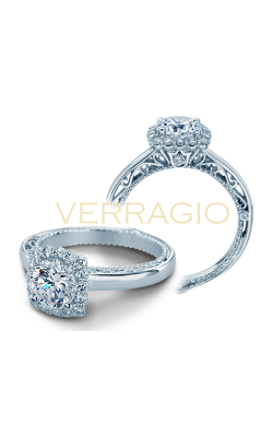 Verragio Engagement ring VENETIAN-5019CU product image