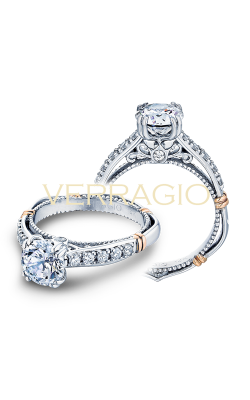 Verragio Engagement ring PARISIAN-101L product image
