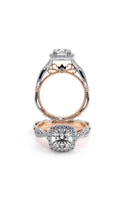 Verragio Parisian Engagement ring PARISIAN-106CU product image