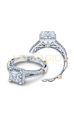 Verragio Parisian Engagement ring PARISIAN-107P product image