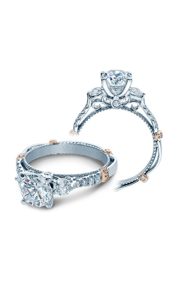 Verragio Parisian Engagement ring PARISIAN-DL-124R product image
