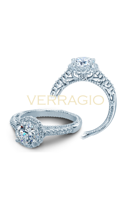 Verragio Engagement Ring VENETIAN-5022R product image