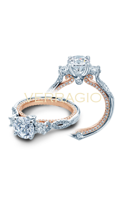 Verragio Couture Engagement ring COUTURE-0423DR-TT product image