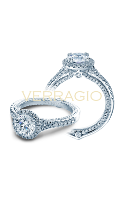 Verragio Couture Engagement Ring COUTURE-0424DR product image