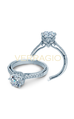 Verragio Couture Engagement Ring COUTURE-0429DR product image