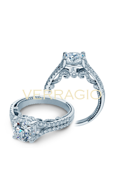Verragio Engagement ring INSIGNIA-7063RL product image