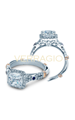 Verragio Engagement ring PARISIAN-CL-DL109P product image