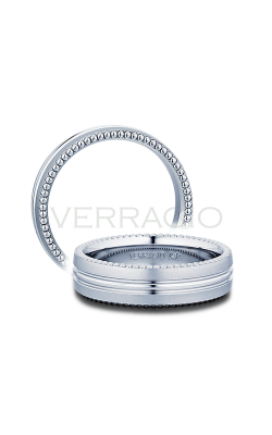Verragio Men's Wedding Bands Wedding band MV-6N07 product image