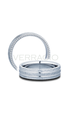 Verragio Men's Wedding Bands MV-6N09HM product image