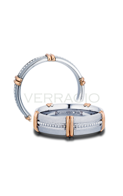 Verragio Men's Wedding Bands MV-6N16 product image