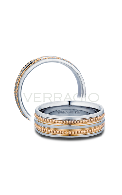 Verragio Men's Wedding Bands Wedding band MV-7N03-WRW product image