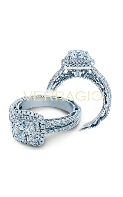 Verragio Engagement Ring VENETIAN-5049CU product image