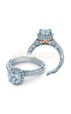 Verragio Engagement Ring VENETIAN-5053R-TT product image