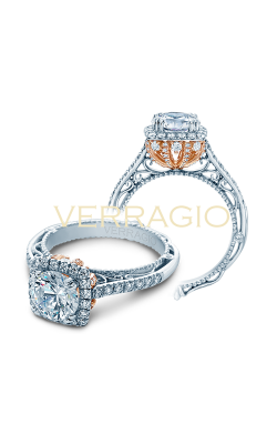 Verragio Engagement Ring VENETIAN-5060CU-TT product image