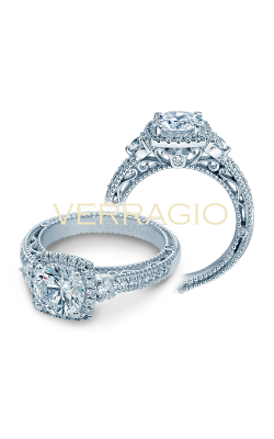 Verragio Engagement Ring VENETIAN-5063CU product image