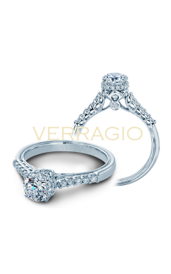 Verragio Engagement ring CLASSIC-916RD6 product image