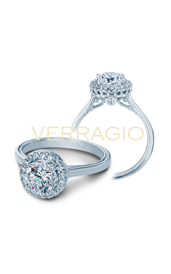 Verragio Engagement ring CLASSIC-924R7 product image