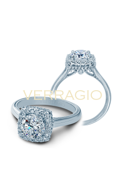 Verragio Engagement Ring RENAISSANCE-927CU7 product image