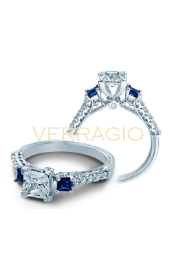 Verragio Engagement Ring RENAISSANCE-C904P55 product image