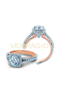 Verragio Couture Engagement Ring COUTURE-0448CU-2WR product image