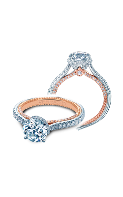 Verragio Couture Engagement Ring COUTURE-0457RD-2WR product image