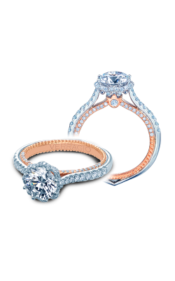 Verragio Couture Engagement Ring COUTURE-0459RD-2WR product image