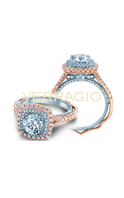 Verragio Engagement ring VENETIAN-5065CU-2RW product image