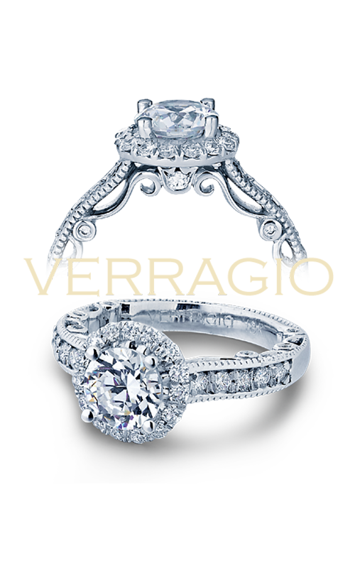 Verragio Paradiso Engagement ring PARADISO-3077R product image