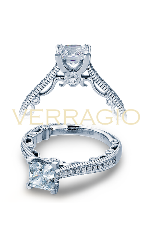 Verragio Paradiso Engagement ring PARADISO-3078P product image