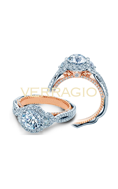 Verragio Engagement ring VENETIAN-5075R-2WR product image