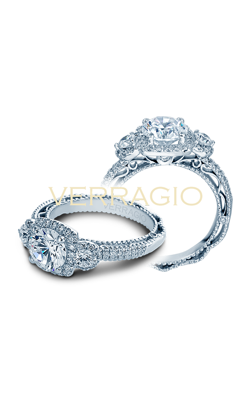 Verragio Engagement ring VENETIAN-5025CU product image