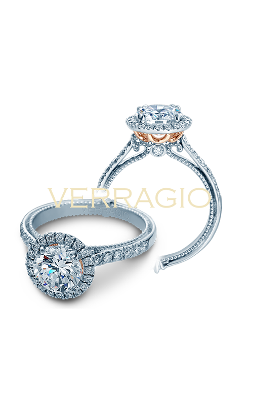 Verragio Couture Engagement ring COUTURE-0430R-TT product image