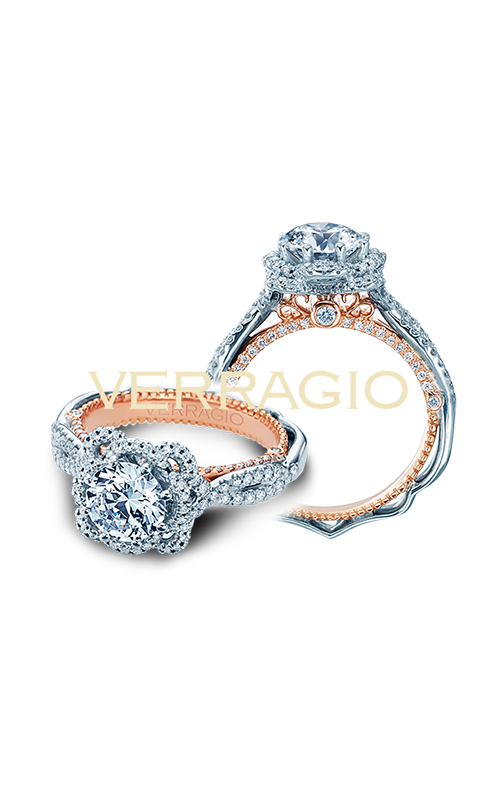 Verragio Engagement ring VENETIAN-5064R-2WR product image