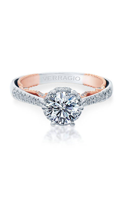 Verragio Insignia Engagement ring INSIGNIA-7090R-2WR product image