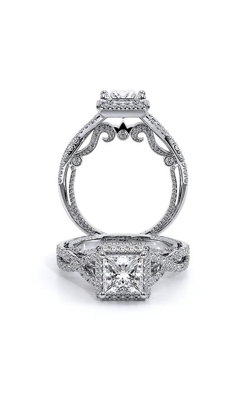 verragio engagement ring insignia 7070p - Verragio Wedding Rings