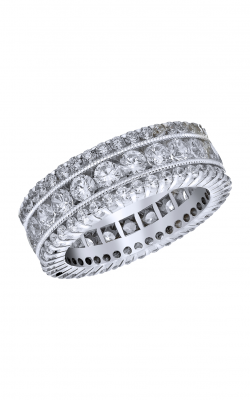 Koehn & Koehn Signature Wedding Band R0542 product image