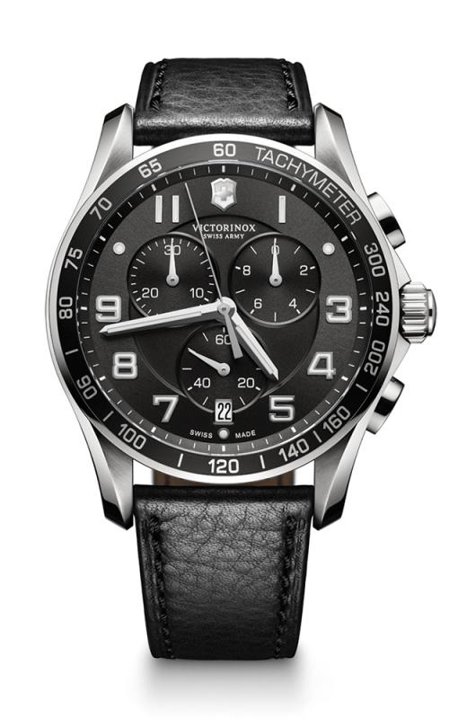 Victorinox Swiss Army Chrono Classic 241651