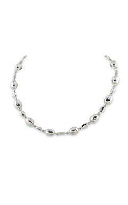Zina Waves and Meditation Necklace A271-17 product image