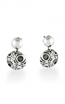 Zina Spiralz Earrings B1969 product image