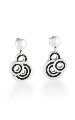 Zina Spiralz Earrings B1970 product image