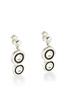 Zina Spiralz Earrings B1971 product image