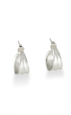Zina Leaf Earrings B1121 product image