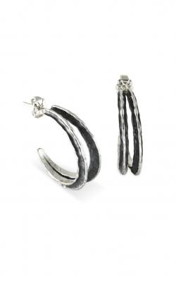 Zina Waves and Meditation Earrings B1393 product image
