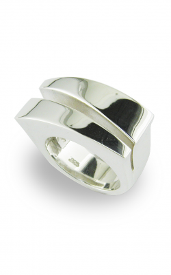 Zina Contemporary Fashion Ring Z125 product image