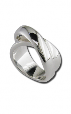 Zina Contemporary Fashion Ring Z164-W product image