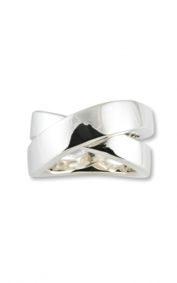 Zina Contemporary Fashion Ring Z165 product image