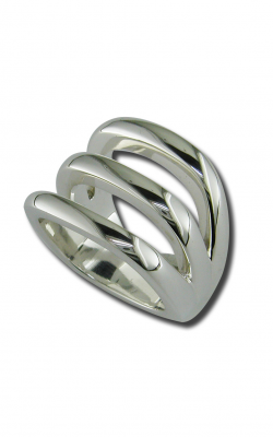 Zina Contemporary Fashion Ring Z224 product image